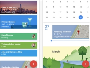 The New Google Calendar for Web is Here!