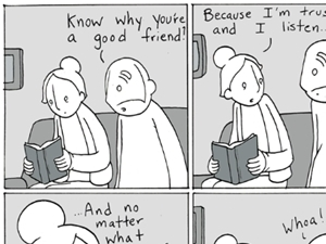 Lunarbaboon: Good
