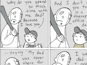 Lunarbaboon - Spend