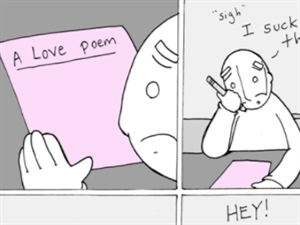 Lunarbaboon-Poetry