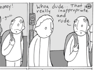 'Apology' - from Lunarbaboon